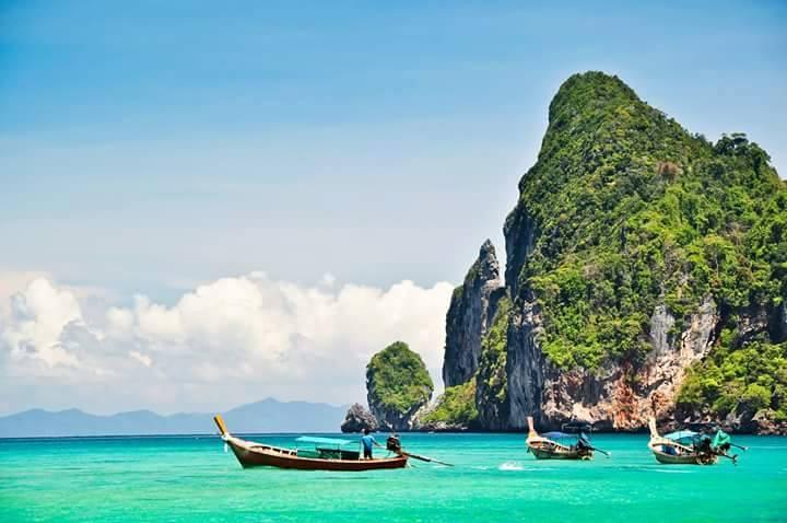krabi island tour packages