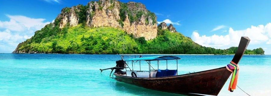 Koh Poda island, Krabi