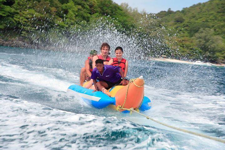 coral island phuket tour