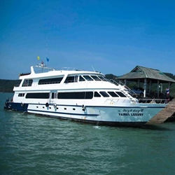 phangnga bay cruise