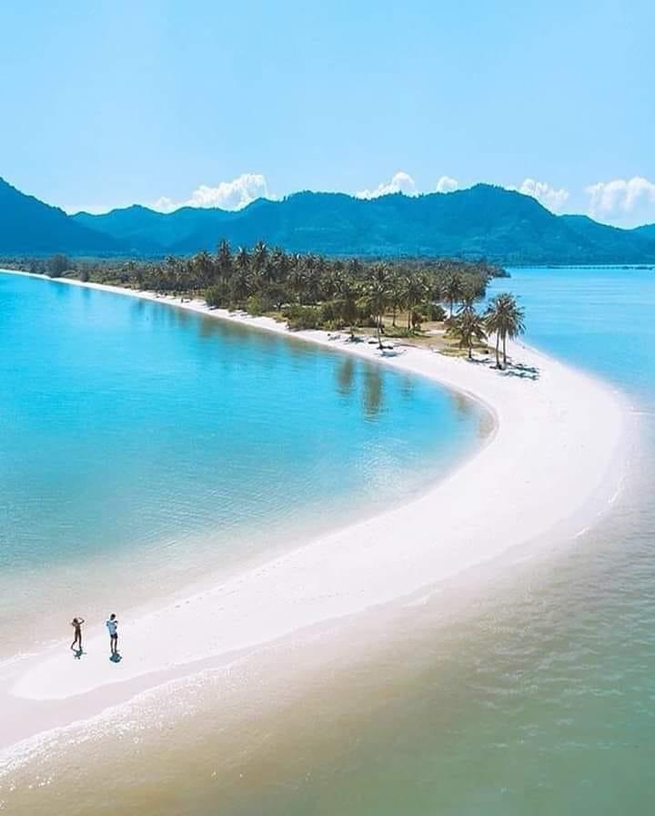 แหลมหาดเกาะยาวใหญ่