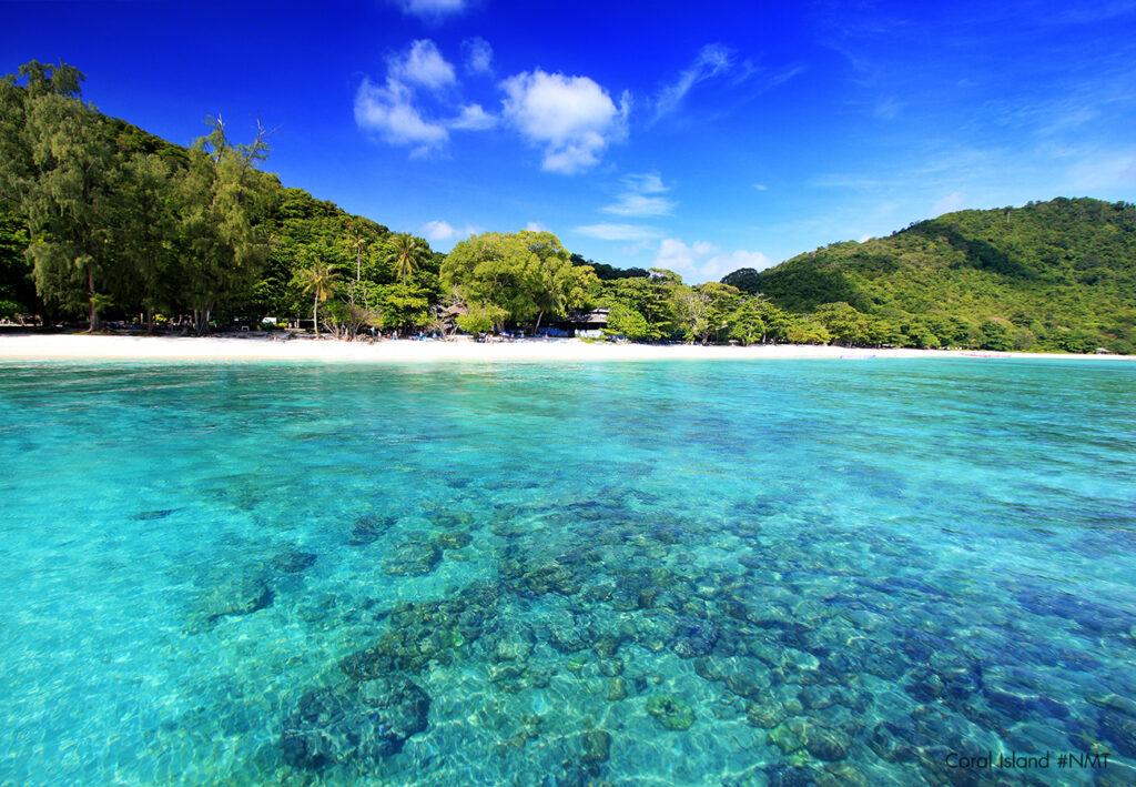 ทัวร์เกาะเฮ